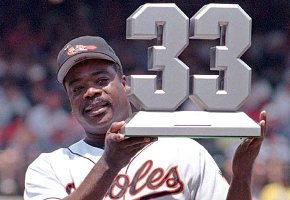 Eddie Murray, 1998
